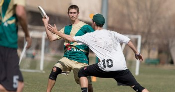 Colorado State U Ultimate