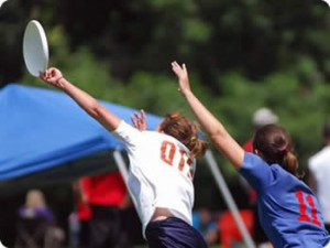 Women's Ultimate Game