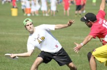 Wheaton College Ultimate