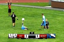 Top 10 MLU Plays of 2013