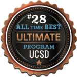 UC San Diego Ultimate