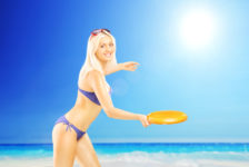 Worst Frisbee Stock Art Ever