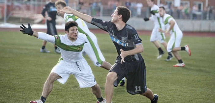 DC Current Grabs 2014 MLU Championship