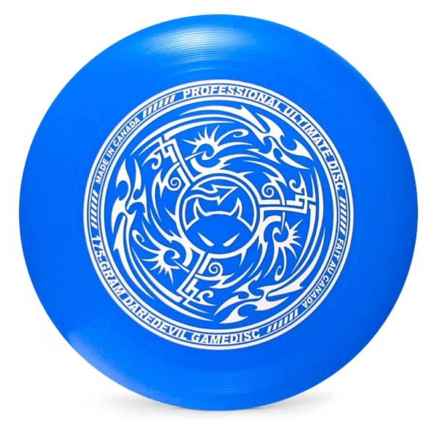 Glow Daredevil Ultimate 175 Gram Disc